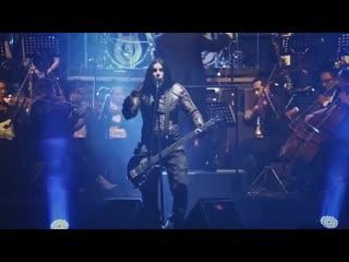 Septicflesh - Infernus Sinfonica MMXIX [2020] - Full Live Concert