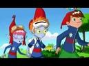 Red Caps Season 1 Episode 25 | Секретная служба Санта - Клауса Сезон 1 Серия 25