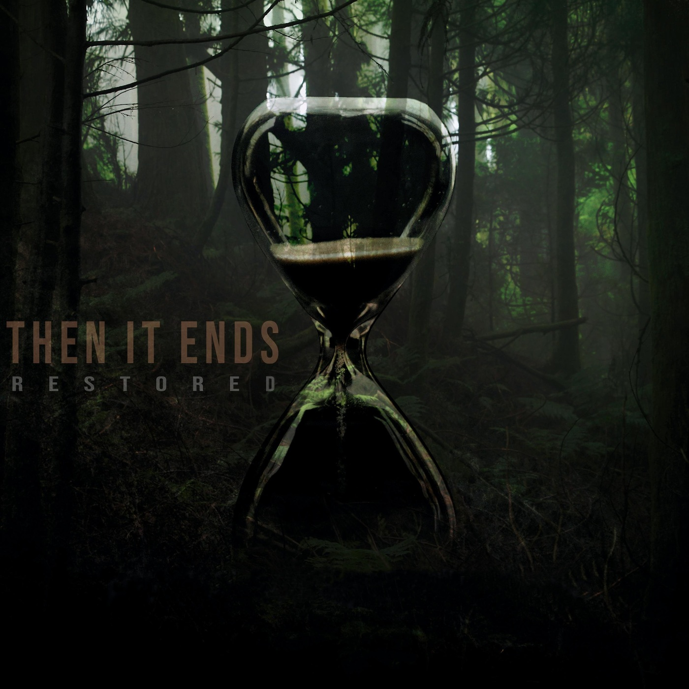 Then It Ends - Reality [single] (2020)
