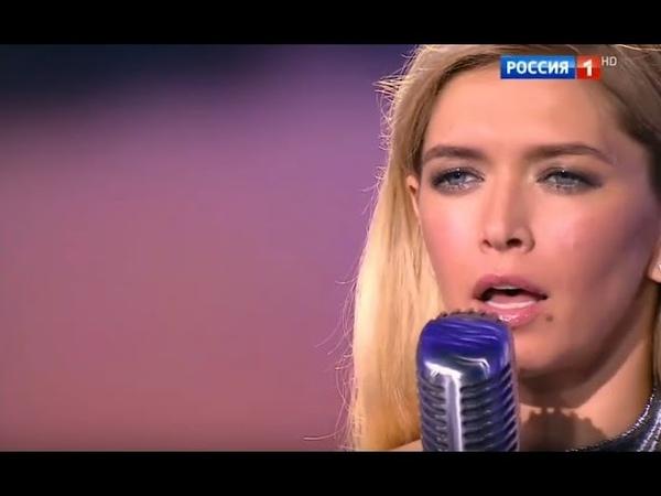 Вера Брежнева Оттепель Субботний вечер от 17 09 16
