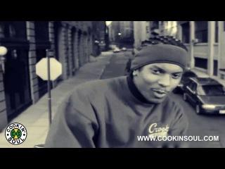 Crooklyn Dodgers – Crooklyn (Cookin Soul Remix)
