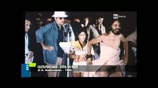 Festival Internazionale dei Poeti - Minestrone vs Poesia 1979