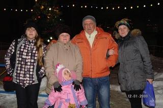того, я и моя семья картинки без действия