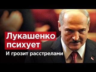 Выборы в Беларуси пошли не по сценарию власти