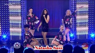 Natasha Sass - Hellwach (Die Party mit Ross Antony)