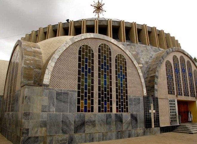 Храмы Эфиопии, изображение №3