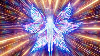 528 Hz ANGELIC CODE, Repairs DNA Healing Code, Manifest Miracles, Release Negative Energy