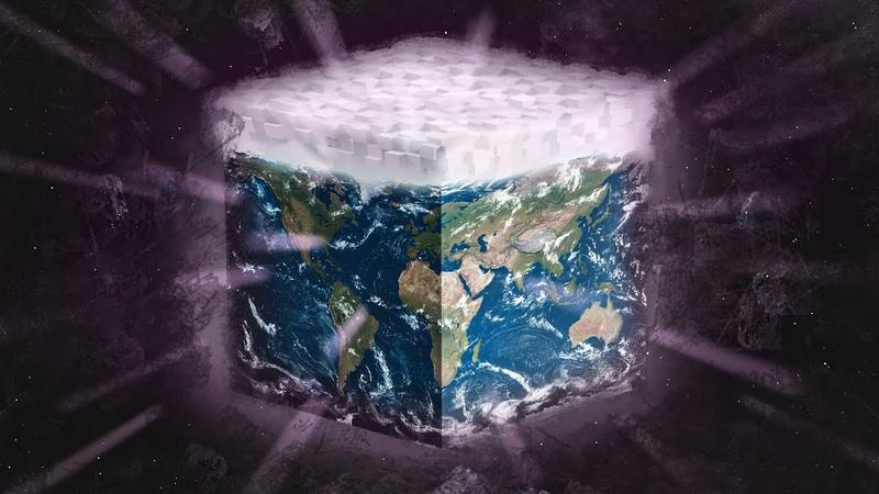 Скрынник смотрит На самом деле мир квадратный