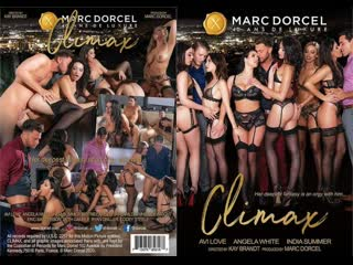 Климакс с участием Angela White, India Summer, Jane Wilde, Britney Amber, Whitney Wright, Avi Love \ Climax (2020)