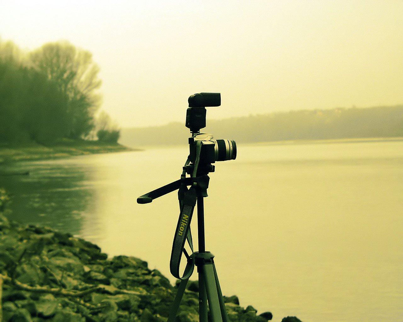 фотографирование пейзажей настройки фото