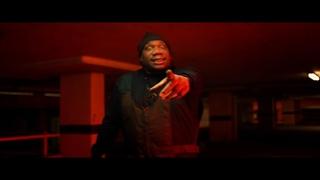 KRS-One - BLACK BLACK BLACK (Official Music Video)