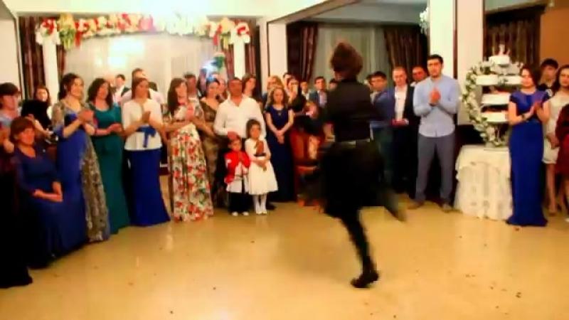 Марат Созаев танцор из Северной Осетии зажигает Asa Style Кавказская лезгинка