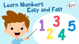 Learn Numbers up to 20 for Preschool and Kindergarten | Counting for Kids | Kids Academy