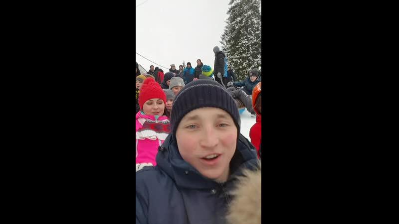 Дружная команда СК ПИОНЕР
