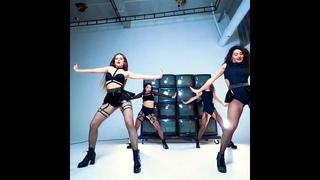 TWERK DANCE / BEYONCE CRAZY LOVE @Beyoncé