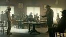 Ballad of Buster Scruggs - Saloon scene