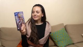 О поисках любви | Евгения Туркова. Режиссер, сценарист, актриса театра и кино