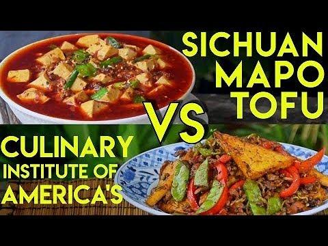 Sichuan Mapo Tofu plus a hopefully educational look at the CIA Textbook's version 麻婆豆腐
