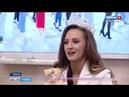 Одна из самых красивых студенток России учится в Пензе