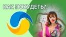 Как похудеть Анжелика Сердюкова