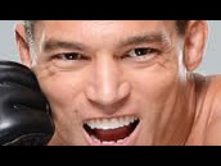 VBL 53 Welterweight Royce Gracie vs Alan Jouban