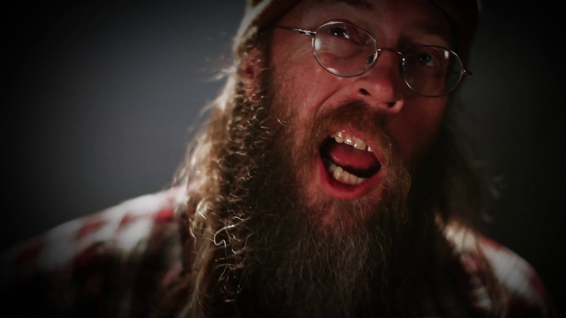 Charlie Parr Where You Gonna Be When The Good Lord Calls You Home