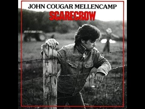 R.O.C.K. IN THE U.S.A. (A Salute To 60's Rock) By John Cougar Mellencamp