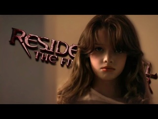 Ever Anderson Scene's as Red Queen/Young Alicia Marcus From Resident Evil: The Final Chapter (2016)