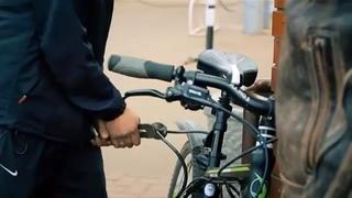 Как защитить велосипед от угона. Как выбрать велозамок