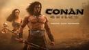 Conan Exiles. 3 Серия. Модный варвар в поисках железного оружия и хорошей брони.