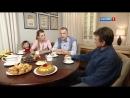 «Когда все дома» с Тимуром Кизяковым. Ольга Скабеева и Евгений Попов