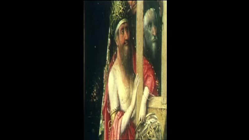 BBC Загадки Иеронима Босха