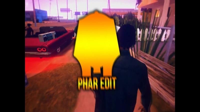 Phar Edit