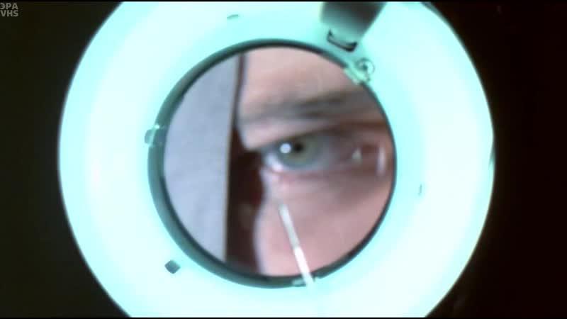 Человек несущий смерть Конченый человек The Terminal Man 1974