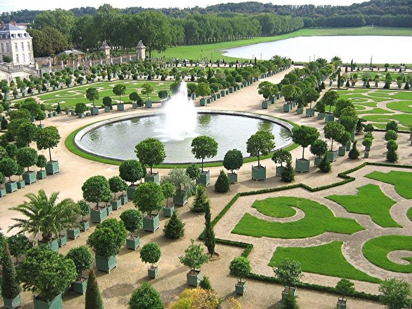 Красивейшие места Франции, изображение №1