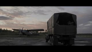 Короткометражный фильм «Караул» (реж. Рауль Гейдаров)                    Фильм про армию.