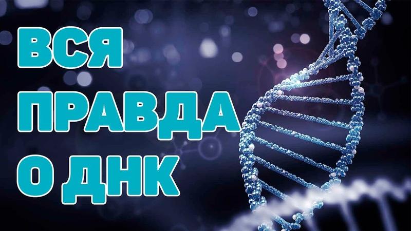 Великая Тайна ДНК Документальный фильм 2020