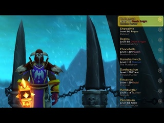 Blizzard Destroyed My WoW Account
