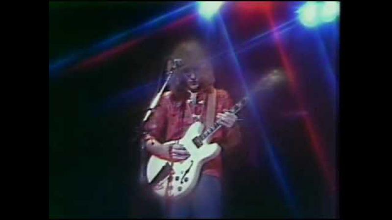 Rush - La Villa Strangiato live 1978 HD