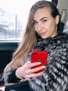 Виктория Калашникова