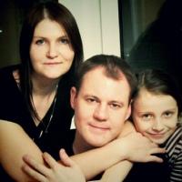 Фотография Ольги Малаховой