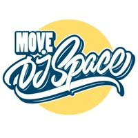 Логотип MOVE DJ SPACE