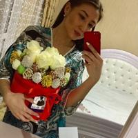 BibaKulmaganbetova