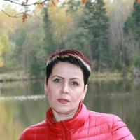 Личная фотография Марины Мироновой