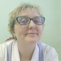 Фотография страницы Дианы Никоновой ВКонтакте