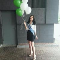 Личная фотография Ирины Зеленской
