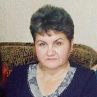 Личная фотография Людмилы Ишмуратовой