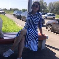 Фотография анкеты Резеды Гильфановой ВКонтакте