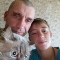 Фотография страницы Юры Рандовцева ВКонтакте