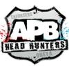 HeadHunters - официальная группа клана в APB:R